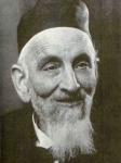 Rabbiner Elieser Lipmann Kahn