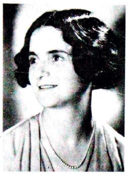Toni Sender, die bedeutende Biebricherin, wurde am heutigen Freitag vor 125 Jahren geboren.
