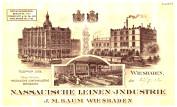 Nassauische-Leinenindustrie-Briefkopf